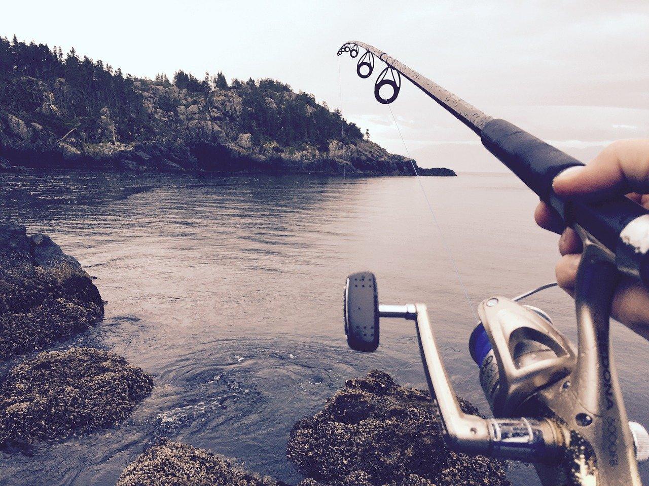 Connaissez vous la pêche au Jig ?