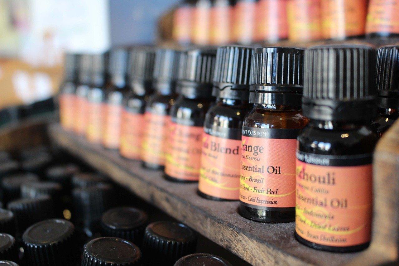 Utilisation de l'huile de Tamanu en aromathérapie