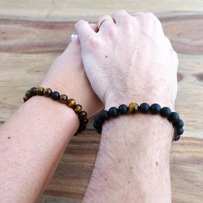 Pourquoi offrir un bracelet de couple ?